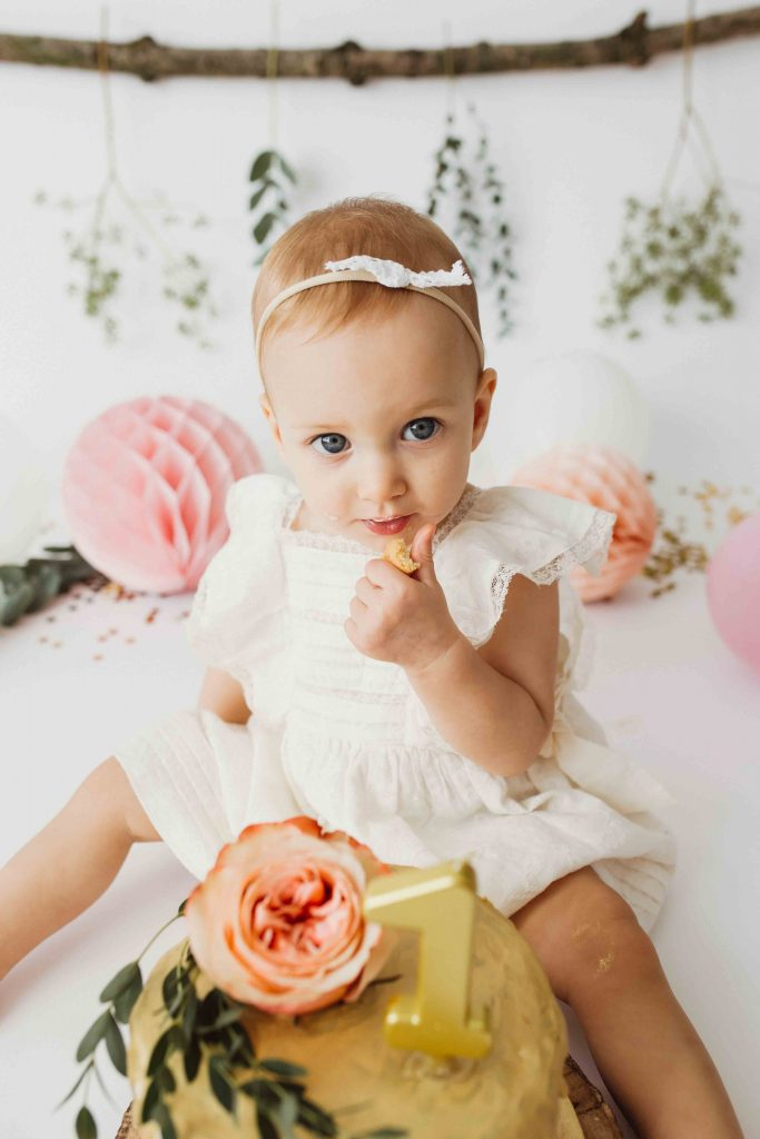 baby geburtstagsfotos wien cake smash shooting